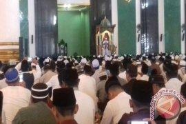 Khatib Ajak Umat Islam Tingkatkan Semangat Berkurban