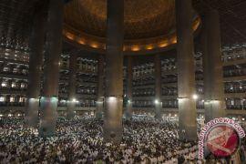 Pangeran Charles soal tradisi Islam di Indonesia