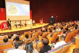 Danone Aqua Paparkan Strategi B-Corps Di Taiwan