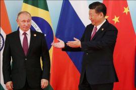 China dan Rusia desak perundingan dengan Korea Utara