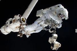 Astronaut pertama Spanyol ditunjuk jadi Menteri Sains