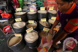 Pemerintah siap berikan sanksi pelanggar HET beras