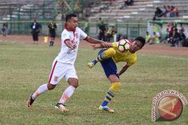 Persegres akui keunggulan Borneo FC 0-1