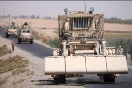 Rusia sebut serangan koalisi AS di Suriah sebagai kejahatan