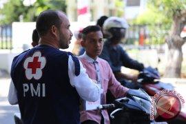PMI Lhokseumawe buka donasi gempa Palu dan Donggala