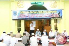 Makmurkan Mesjid Dengan Subuh Berjamaah