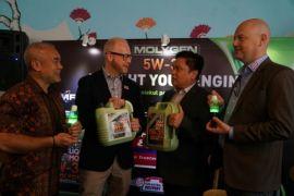 Liqui Moly gandeng Shop&Drive pasarkan oli Jerman di Indonesia