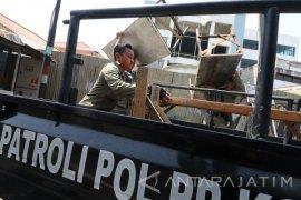 Penertiban Pedagang Kaki Lima