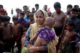 Bandung galang dana Rp1 miliar untuk Rohingya