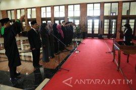 Sepuluh Pejabat Pemkot Surabaya Dapat Rotasi-Mutasi