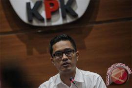 KPK periksa mantan KSAU Agus Supriatna