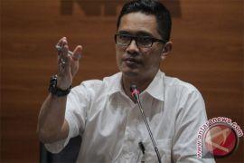 KPK resmi tetapkan Bupati Kebumen tersangka