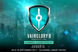 Indonesia akan jadi tuan rumah kejuaraan Vainglory Asia Tenggara