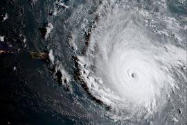 Ribuan orang di Australia tak peroleh listrik setelah topan dahsyat