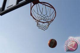 Kompetisi basket putri siap bergulir akhir November