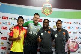 Simon: Persepakbolaan Indonesia terkadang tidak masuk akal