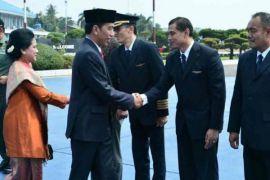 Presiden ke Bali hadiri seminar internasional notaris