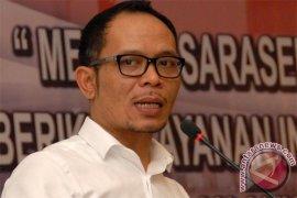 Menaker: SDM Indonesia Harus Jadi Andalan Pembangunan