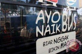 31 Oktober Bus Premium Bogor-Jakarta Diujicobakan