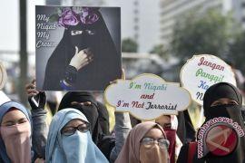 PBNU hargai kebijakan UIN Yogyakarta melarang cadar