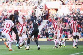 Stoke hadirkan gelandang Piala Dunia Nigeria Etebo