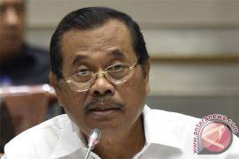Jaksa Agung: 207 jaksa dijatuhi sanksi