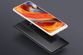 Bocoran Xiaomi Mi Mix 2s, fingerprint di balik layar