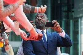 Cuitan ala James Bond, Idris Elba gantikan Daniel Craig?