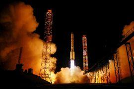 China luncurkan satelit komunikasi baru