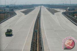 Pemerintah targetkan pembangunan jalan Pansela 1.600 km