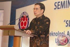 """Indocement Produksi """"TR Superslag Cement"""" Pertama Indonesia"""