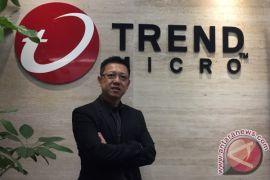 Indonesia urutan ke-3 negara dengan serangan ransomware terbanyak Asia Pasifik