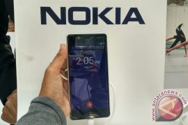 Nokia 5 dengan RAM 3GB diluncurkan