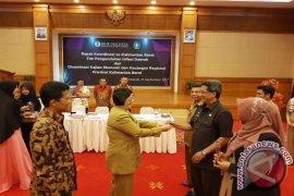TPID Sanggau raih penghargaan dari BI Kalbar