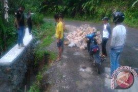 Warga Sitahuis Ancam Boikot Pembangunan Jalinsum Sibolga-Tarutung