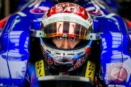Sean fokus F1 setelah selesaikan balapan F2