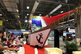 Kemenpar Fasilitasi Industri Perluas Jaringan Asia Pasifik