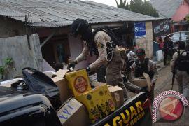 Bupati Gorontalo Utara kaget ada 1.379 lokasi penjualan miras
