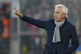 Marwijk kembali ditunjuk jadi kepala pelatih timnas Uni Emirat Arab
