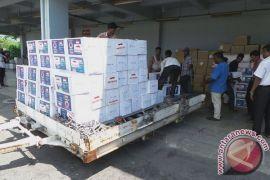 Empat Hercules siap kirim bantuan Rohingya