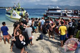 Kemenpar targetkan 118.000 wisatawan Thailand tahun ini