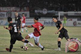Bali United bungkam Persija 2-1