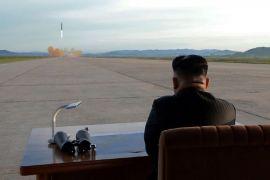 Korut tembakkan rudal balistik ke dekat Jepang