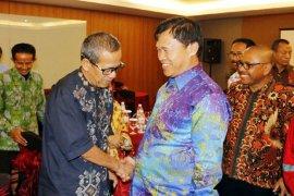 Pemprov Lampung-Polinela Melanjutkan Program Beasiswa Anak Petani