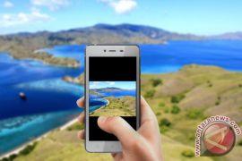 Kiat mempersiapkan smartphone untuk liburan