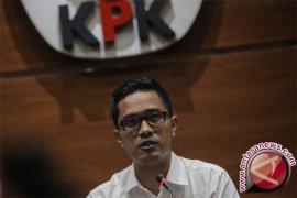 KPK panggil empat saksi suap gedung IPDN