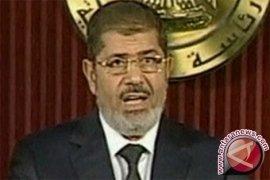 Mantan Presiden Mesir Mohammed Mursi Dipenjara 25 Tahun Terkait Spionase