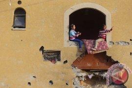 Pemukim Yahudi lukai beberapa orang Palestina di Tepi Barat
