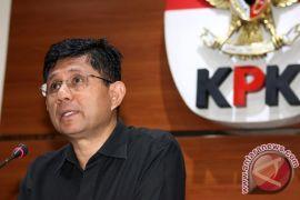 KPK berkoordinasi dengan Polri soal Densus Tipikor