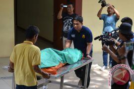 Tahanan di Lhoksukon meninggal saat wudhu